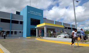 En San Juan. Llegan más pruebas PCR a los hospitales públicos; hoy en el Alejandro Cabral se realizarán