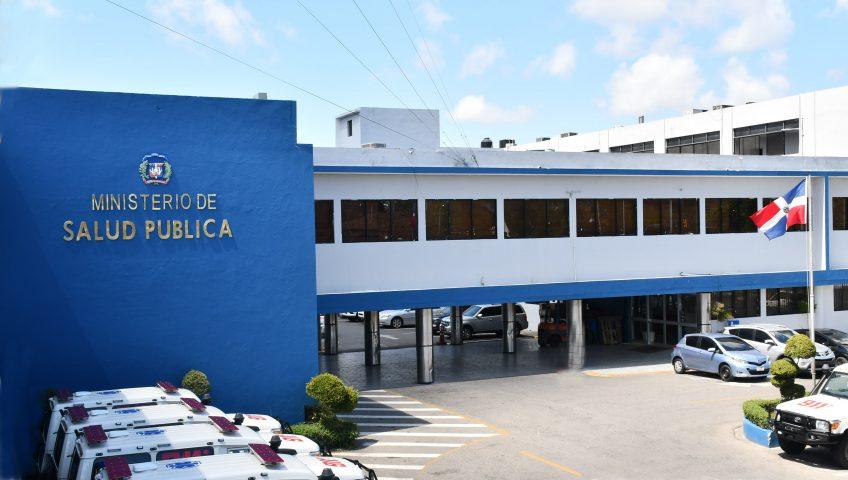 Salud Pública reporta la positividad diaria más baja de COVID-19 desde el inicio de la pandemia